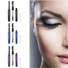 Makeup Long-Lasting Waterproof Eyelash Lengthening Mascara OK