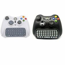 keyboard For XBOX360 wireless controller keyboard handle chat keyboard SB