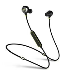 i6 Wireless Bluetooth Sport Stereo Earphone Magnetic Charging In-ear Headset US