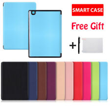 For KOBO Arua Edition2 eReader Magnetic Smart Slim Leather Cover Case+ Free Gift