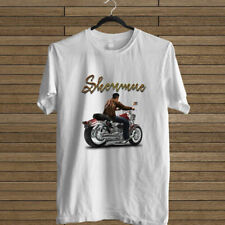 Shenmue Sega Dreamcast The Cars T Shirt Size S-5XL