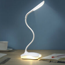 Dimmable Flexible 3 Modes USB LED Table Lamp Desk Light for Study Reading Home