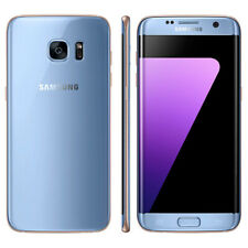 "Original Samsung Galaxy S7 EDGE SM-G935A Unlocked 32GB 5.5"" SmartPhone AllColors"