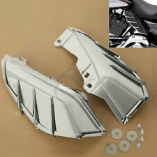 Motorcycle Mid-Frame Air Deflector For Harley Touring Electra Street Glide Road