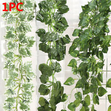 Flowers  Home Decor Fake Foliage Artificial Ivy Leaves Garland Plants Vine