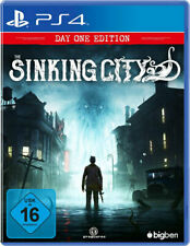 Artikelbild The Sinking City Day One Edition PS4 Playstation 4 NEU&OVP USK: 16