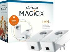 Artikelbild devolo Magic 2 LAN Starter Kit Stromnetzadapter extern Powerline