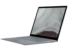 "Artikelbild Microsoft Surface Laptop 2 13.5"" (128GB, Intel i5 & 8GB RAM) Platin Grau"