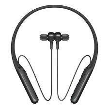 Artikelbild SONY WI-C600N Bluetooth Kopfhörer In Ear Headset, Noise Cancelling, Schwarz