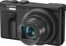 Artikelbild Panasonic DMC-TZ81EG-K Schwarz Digitale Kompaktkamera, 4K Ultra-HD Photo
