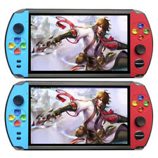 X19 7.0 inch Screen Handle Retro Game Player for FC CPS NEOGEO Game Console A#S