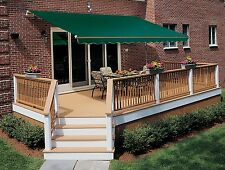 11-FT SunSetter Outdoor Retractable Motorized Awning by SunSetter Awnings