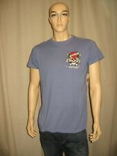 "ED HARDY MEN'S ""Love Kills Slowly"" SHIRT L 2XL NWT"