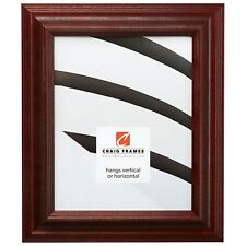 Solid Poplar Cherry Picture Frames Poster Frames NEW