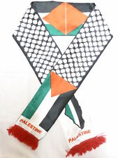 Palestine Scarf / Double Sided / Palestine Flag