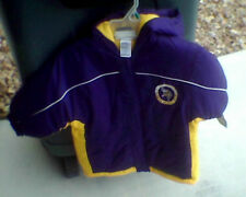 Minnesota VIKINGS Toddler Coat Parka NWT 2T 3T 4T