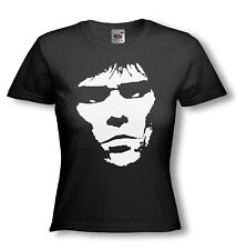 IAN BROWN T SHIRT MUSIC ROCK LEGEND 24 colour variation