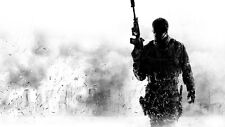 CALL OF DUTY MODERN WARFARE 3 GAME Poster Print Art A2 A3 A4
