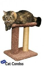 Sisal Rope Scratch Post