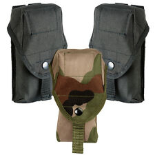 PORTE CHARGEUR POLICE IMPERMEABLE MILITAIRE ARMEE GENDARMERIE PAINTBALL AIRSOFT