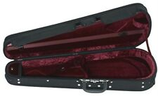 Gewa Concerto Shaped Viola Case, Black And Red Or Blue **NEW**