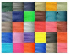 550 PARACORD 10,25,50 OR 100 FT MIL SPEC PARACHUTE CORD TYPE III 7 STRAND CORD