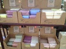 Pre de Provence French Soap – 10 Bar Set 250g Very Large Bath Bars
