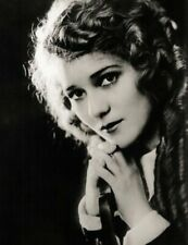 Vintage Art Poster Silver Screen Actress Mary Pickford Print A4 A3 A2 A1