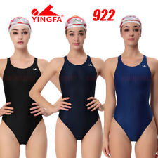 NWT YINGFA 922 TRAINING RACING COMPETITION SWIMSUIT US MISS 2,4,6,8,10,12 ALL Sz