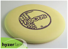 Discraft Pro D FOCUS  *choose a color and weight* disc golf putter  Hyzer Farm