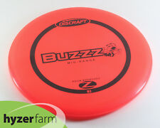 Discraft Z BUZZZ *choose your color and weight* Hyzer Farm disc golf midrange