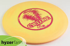 Discraft Pro D CYCLONE *choose a color and weight*  disc golf driver  Hyzer Farm