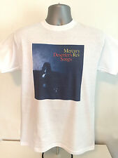 MERCURY REV T-SHIRT DESERTERS SONGS Indie Punk Flaming Lips Sonic Youth Pixies