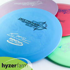 Innova STAR DESTROYER *choose a color and weight*  disc golf driver  Hyzer Farm