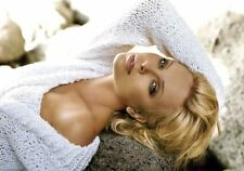 Actress Charlize Theron FC00106 Art Print Poster A4 A3 A2 A1