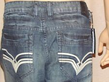 BUFFALO DAVID BITTON SIGMUND STYLE Men's Jeans 36W X 32LENGTH NWT