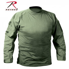 Military Combat Shirt by Rothco