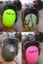 Childrens Ear Defenders Childrens Ear Protectors Childrens Muffs Childrens Ear
