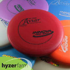Innova KC PRO AVIAR  *pick your weight & color* disc golf putter Hyzer Farm