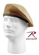 Rothco ''Inspection Ready'' Beret in Tan - No Flash