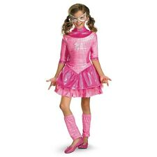 Deluxe Pink Spider-Girl Kids & Toddler Superhero Spider-Man Spiderman Costume