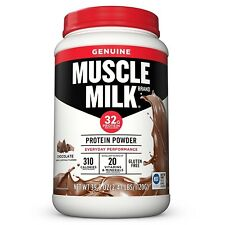 CytoSport Muscle Milk Protein Shake 2.47 lbs