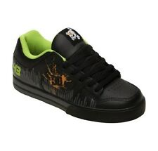 DC - KEN BLOCK PURE Mens Shoes *NEW All Sizes GYMKHANA Rally KB 43 Black Leather