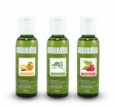 PureAire 100ml Fragrance Aroma Essences for Air Purifiers Botanical Extracts
