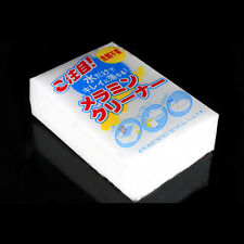 Lot of 1-50pcs Magic MELAMINE Sponge Cleaning Eraser Cleaner Individual Packing