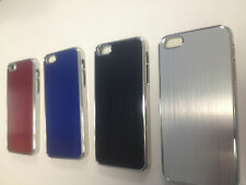 IPhone 5, 5S Chrome Case Extremely Sleek