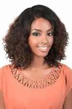 YP-141 BY MOTOWN TRESS SYNTHETIC YOUR PART FUTURA CURLY PAGE WIG