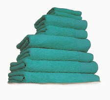 600gsm, Egyption Combed Cotton Towels, 4, 6, 7, 8, 10 Piece Sets, Free Delivery