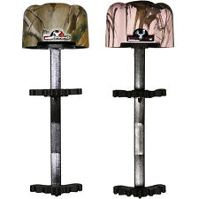 Bohning Lynx 4 Arrow Quiver Realtree APG Pink Mossy Oak Bow Archery Compound