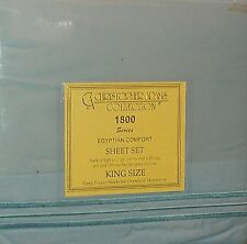Christopher Adams Collection 1800 TC Sheet Sets